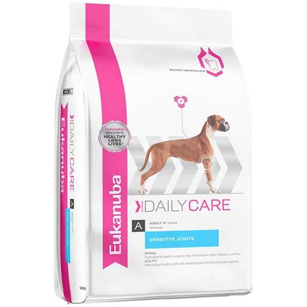 Eukanuba Daily Care Sensitive Joints hundefutter