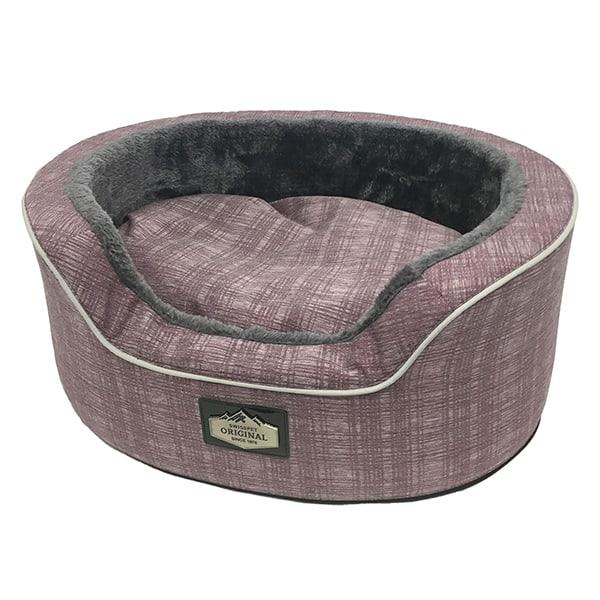 Hundebett oval joy swisspett Katzenbett