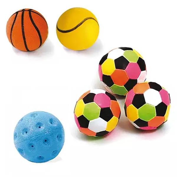 Hundespielball Soft von swisspet