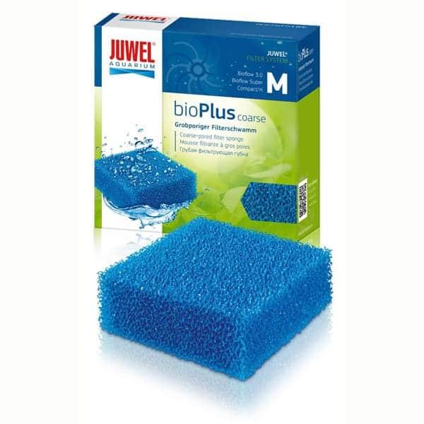 Juwel Filterschwamm bioPlus grob M Bioflow