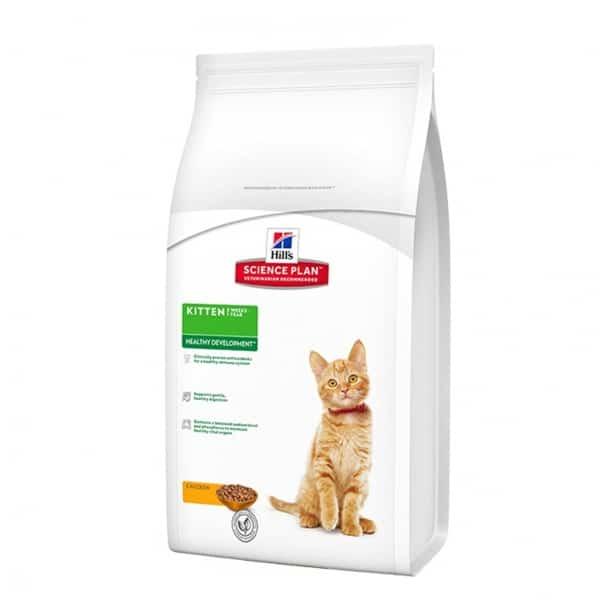 Katzenfutter Hill's Science Plan Kitten