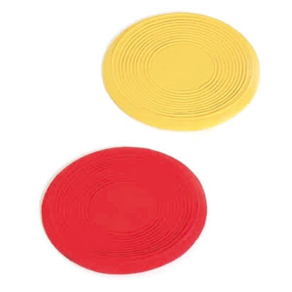 Latex Frisbee Peewee fuer kleine Rassen
