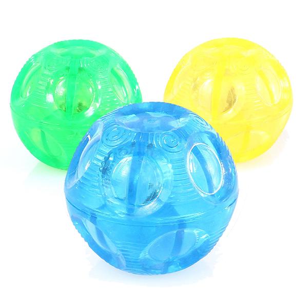 Leucht Ball Lumo Swisspet