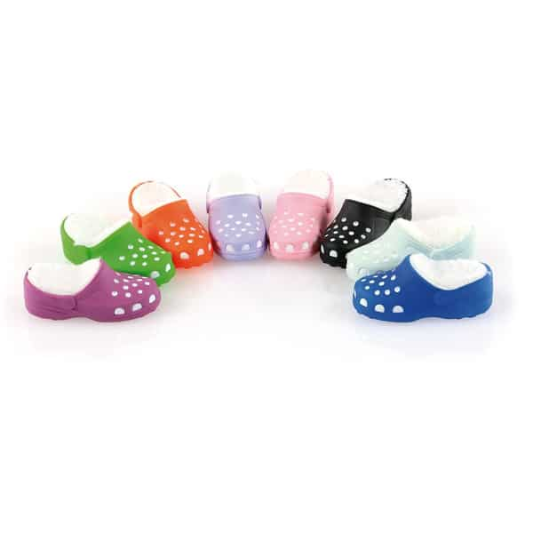 Welpenspielzeug Schuhe Puppy Mini Crocis