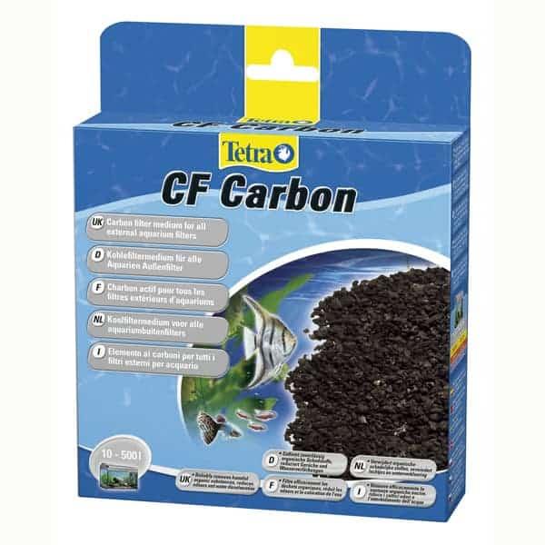 aktivkohle filter tetra carbon kohlefiltermedium