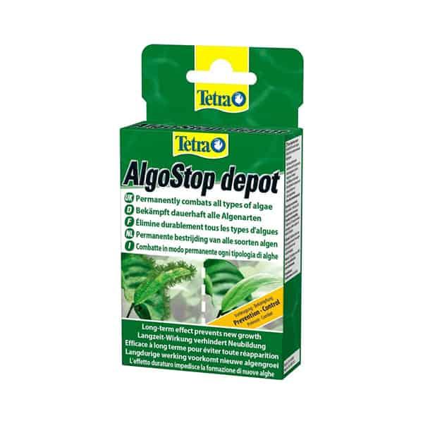 algostop tetra anti algen aquarium