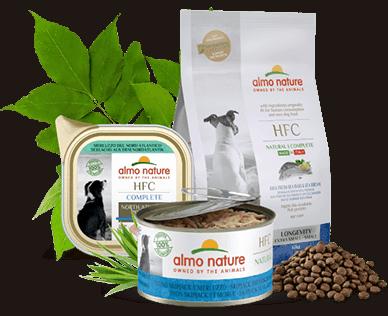 Almo Nature Hundefutter Schweiz Test