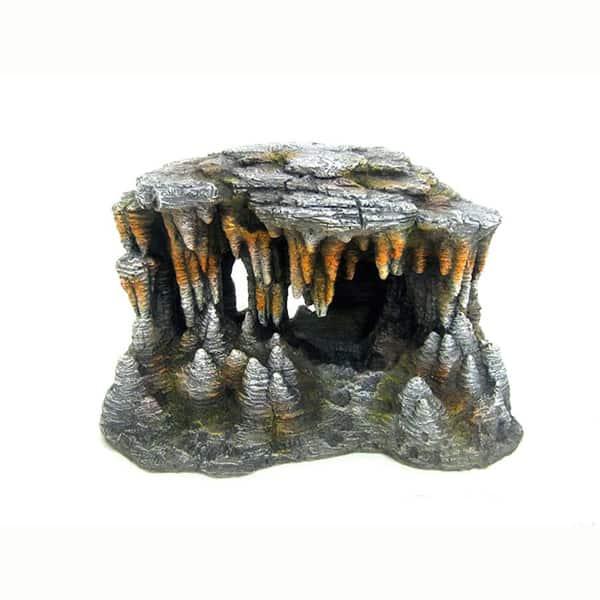 amazonas deko cave keller