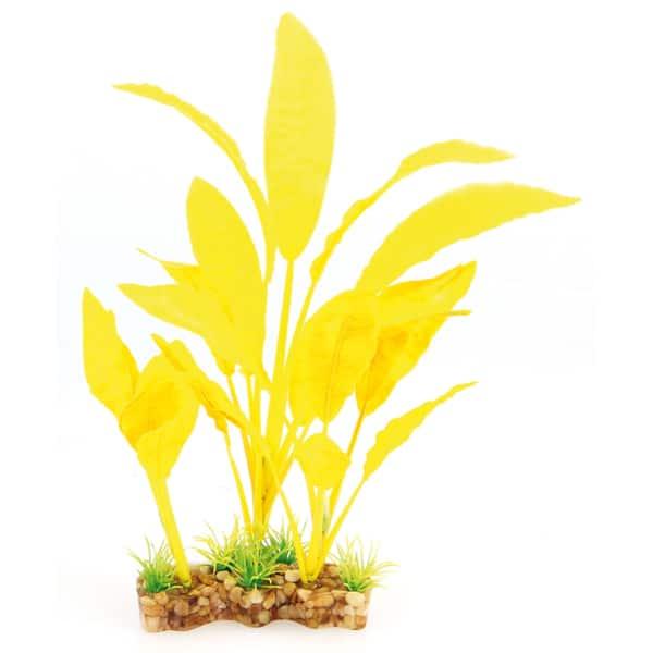 amazonas fantasy plant vsb gelb 1