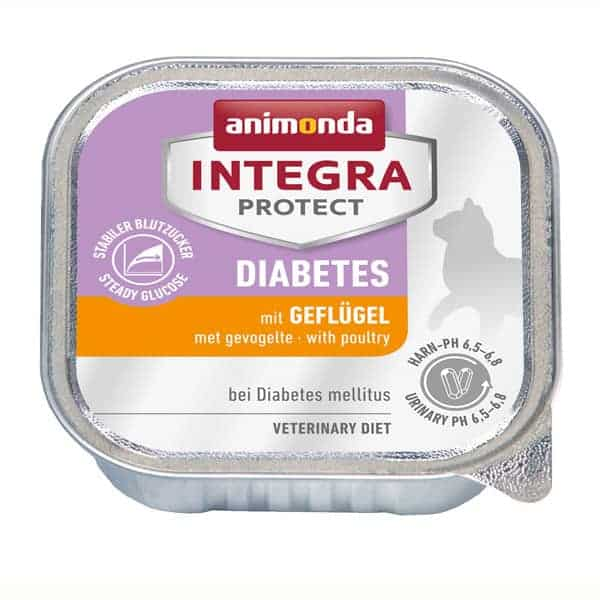 Integra Protect Diabetes | Dietary food for cats | animonda
