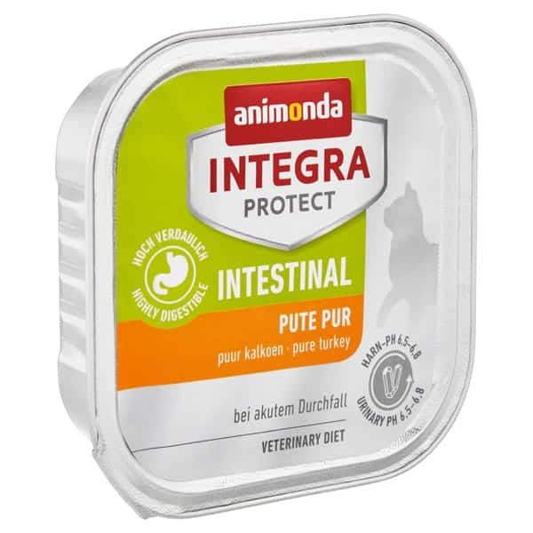 animonda integra protect intestinal katze