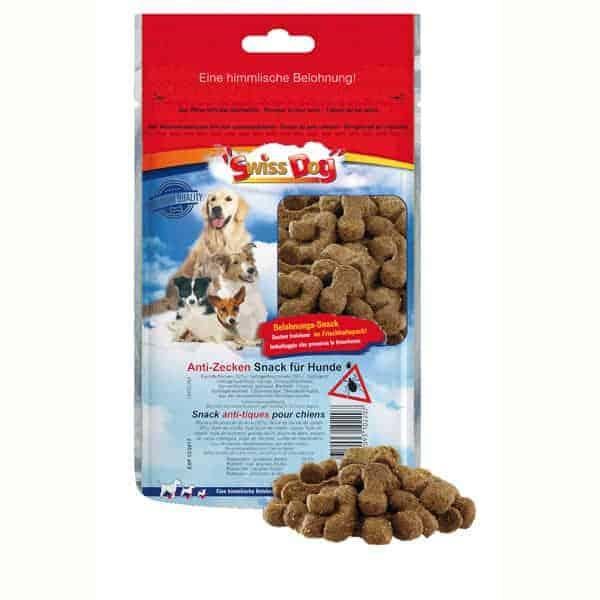 anti zecken snack leckerlies von swiss dog 1