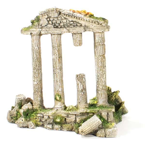 antike ruinen dekor aquarien kaufen