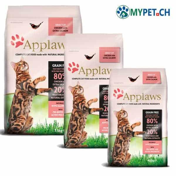 applaws adult 7 5 katzenfutter schweiz kaufen