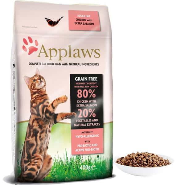 applaws fressnapf getreidefrei katzenfutter