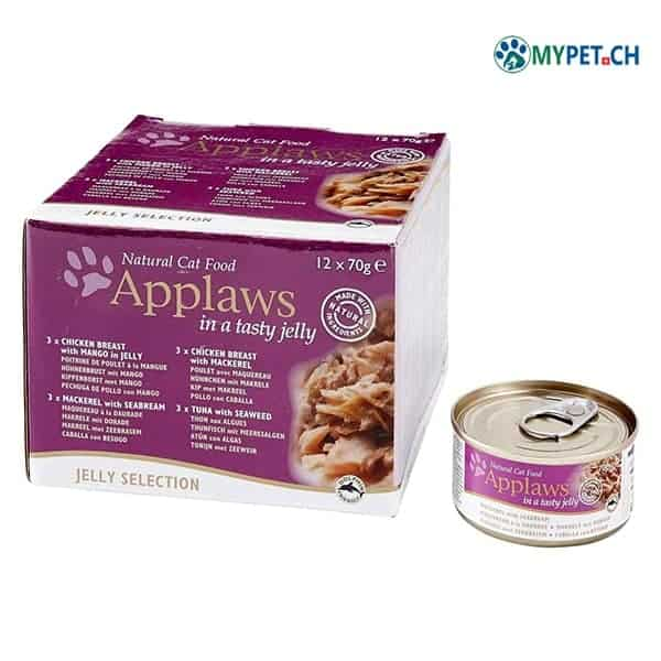 applaws katzenfutter jelly selection kaufen