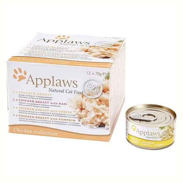 applaws nassfutter chicken multipack kaufen
