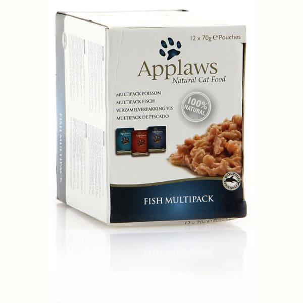 applwas fish selection mulitpack beutel