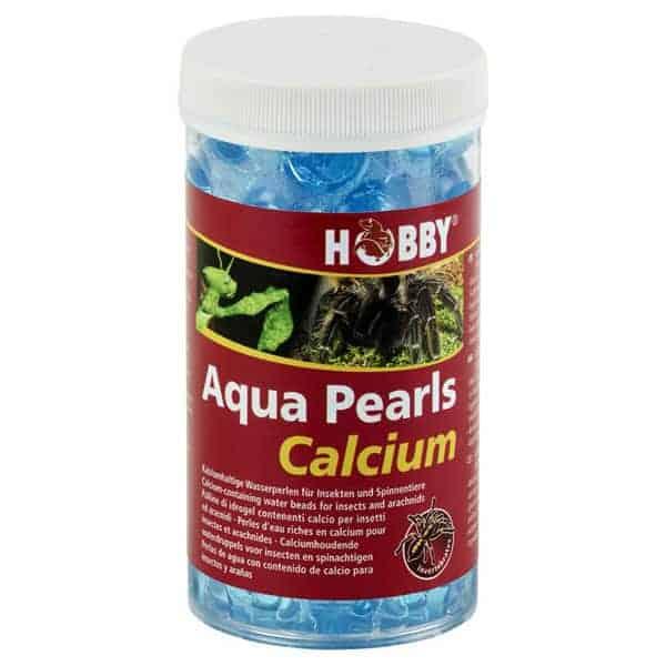aqua pearls calcium wasserperlen kalzium
