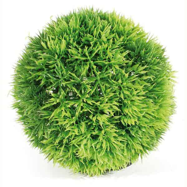 aquarium deko fantasy plant nano ball 1 12cm