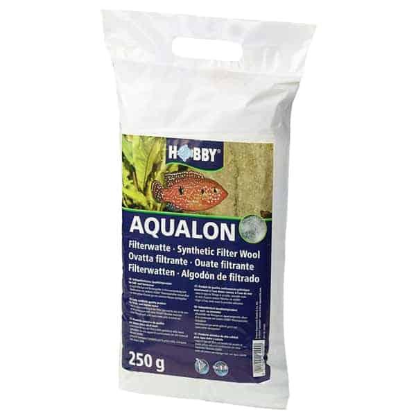 aquarium filterwatte aqualon