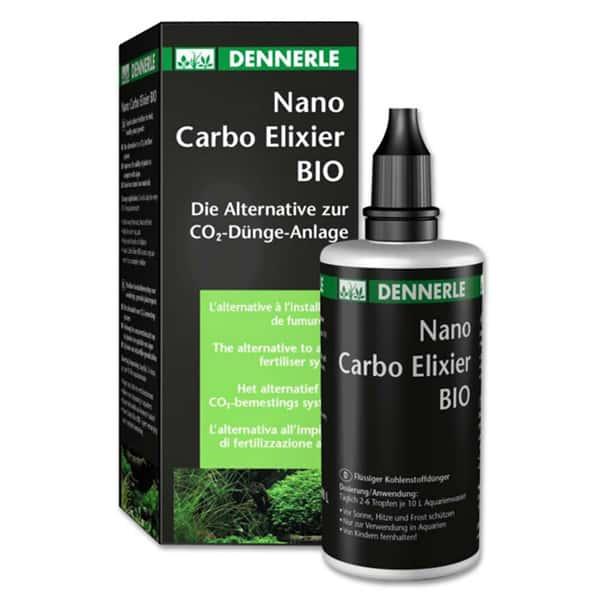 aquarium nano carbo elixier bio fluessig sauerstoff