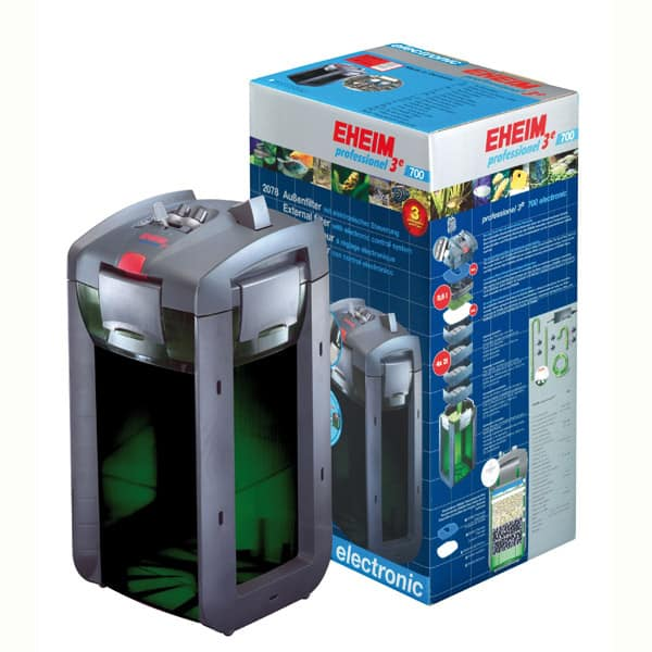 aquariumfilter eheim professionel 3e 207451