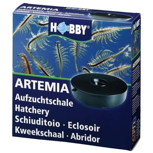 aufzuchtschale artemia brutkasten