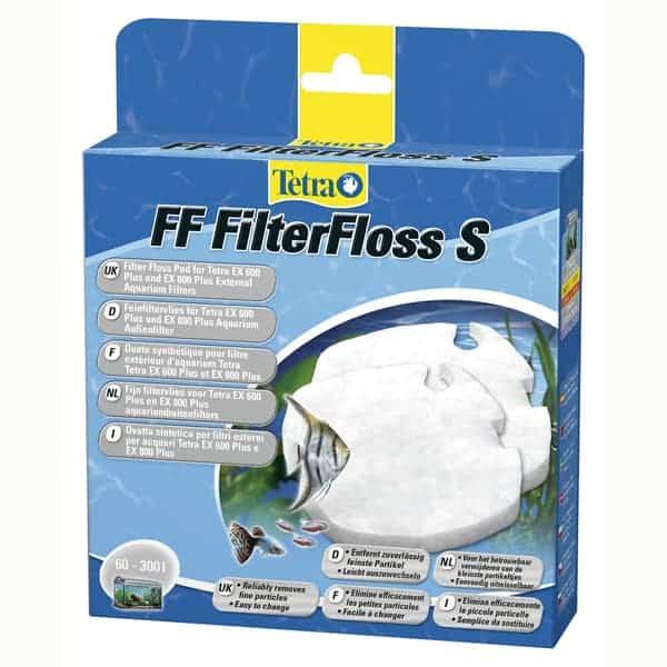 aussenfilter ff filter flies 2 stueck