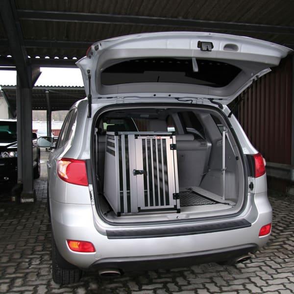 autobox swisspet deluxe aluminium