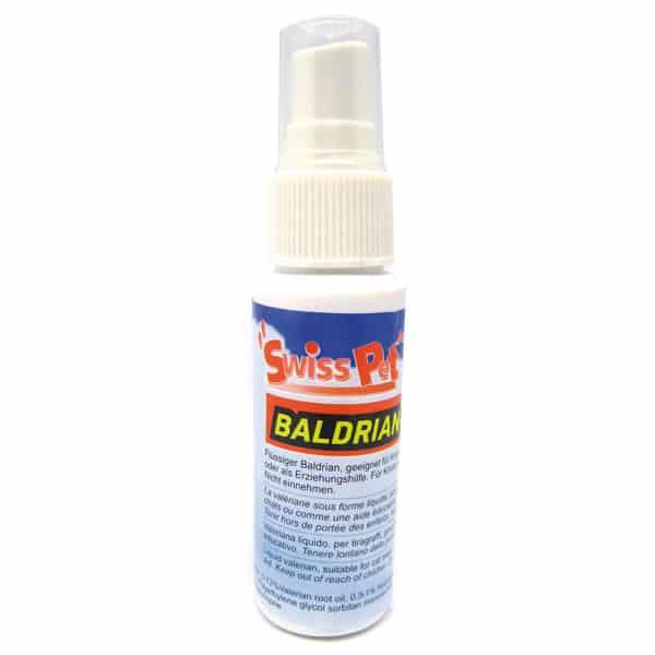 baldrian spray fuer katzen