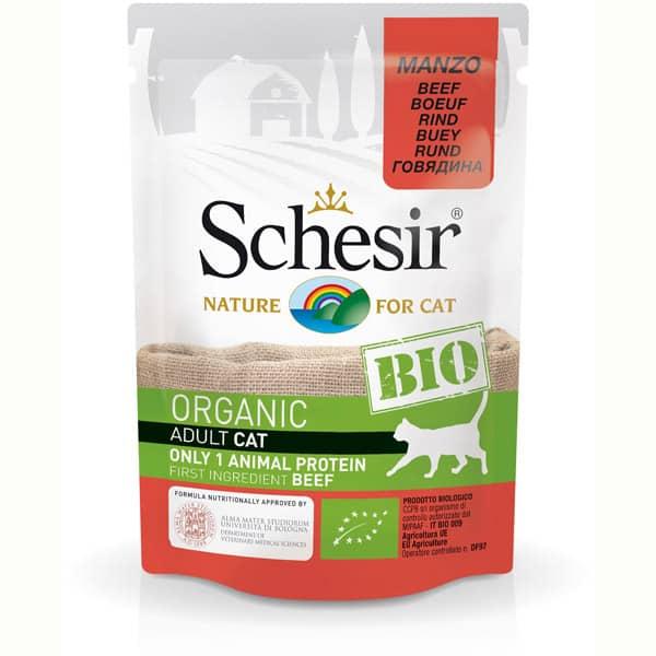 bio rindfleisch katzenfutter kaufen