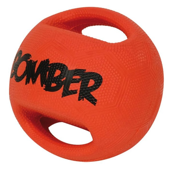 bomber hundespielzeug wasserball 1