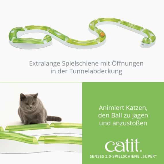 cat Catit Senses spiel stubentiger