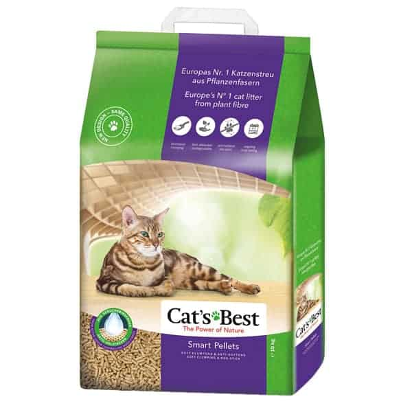 cats best smart pellets katzenstreu 1