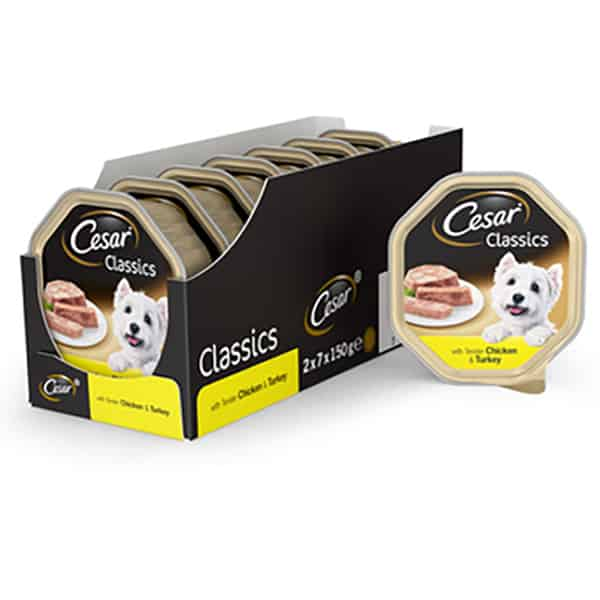 cesar classics hundefutter kaufen 2