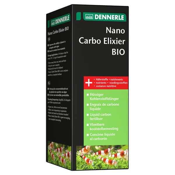 dennerle carbo elixier bio 1