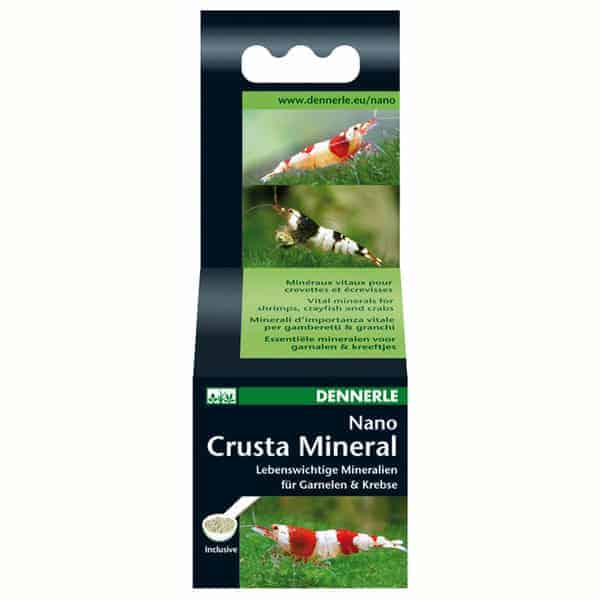 Dennerle Nano Crusta Mineral 35g 235864