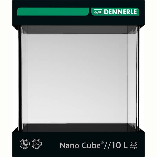 dennerle nano cube mini aquarium