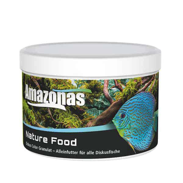 diskus granulat color fischfutter tropische fische