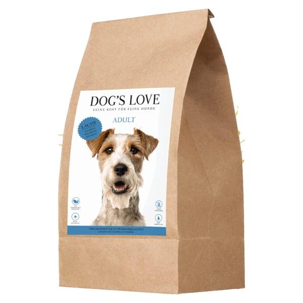 dogslove trockenfutter kaufen