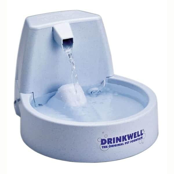drinkwell trinkbrunnen katzen trinkautomat