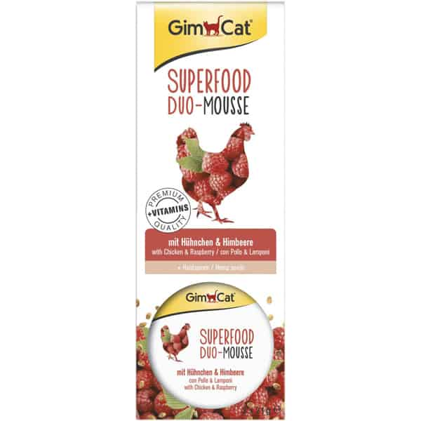 duo sticks gimcat superfood