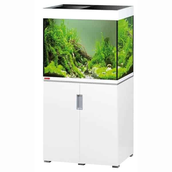 eheim incpiria 200 aquarium komplett