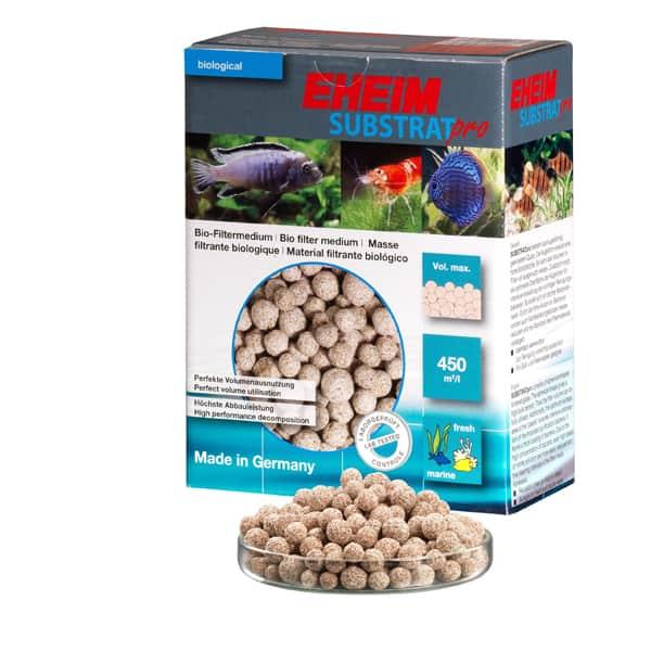 eheim substrat pro bio filtermedien 1
