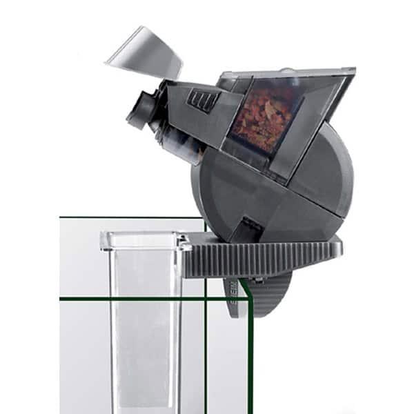 eheim twin feeder fisch futterautomat