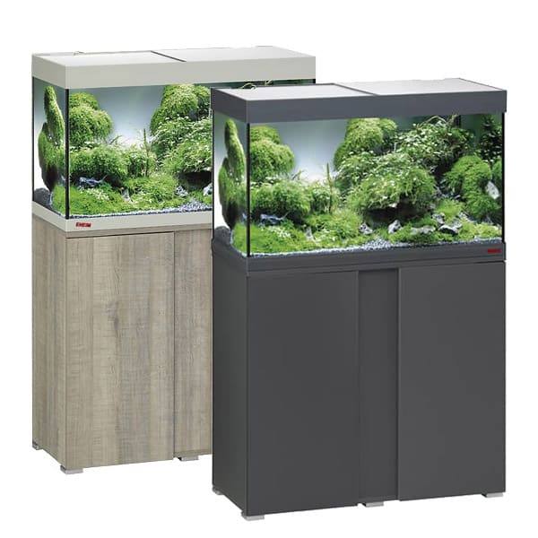 eheim vivaline 126 LED aquarium test schweiz