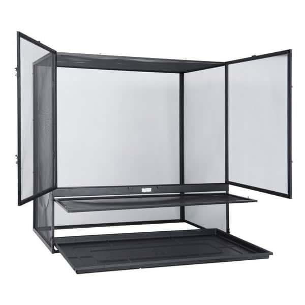 exo terra 90x45x90 terrarium glas