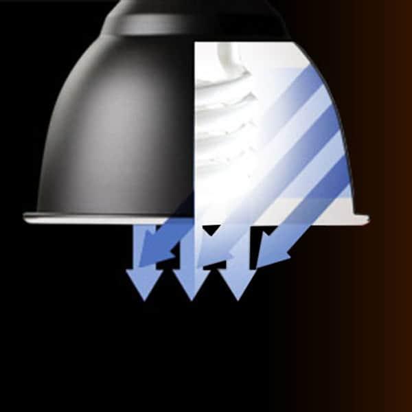 exo terra lampe light dome