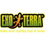 exo terra reptilien terrarium